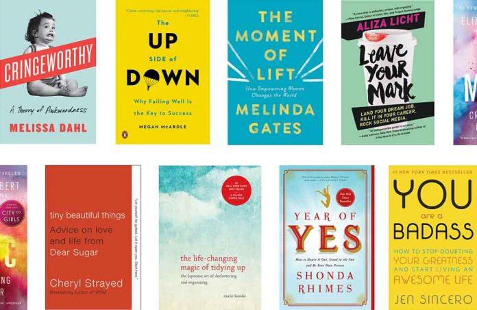 Inspirational Books for Women